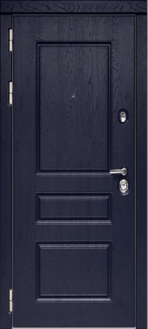 Сейф-дверь МД -45 Софт