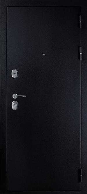 Сейф-дверь МД -05 с зеркалом