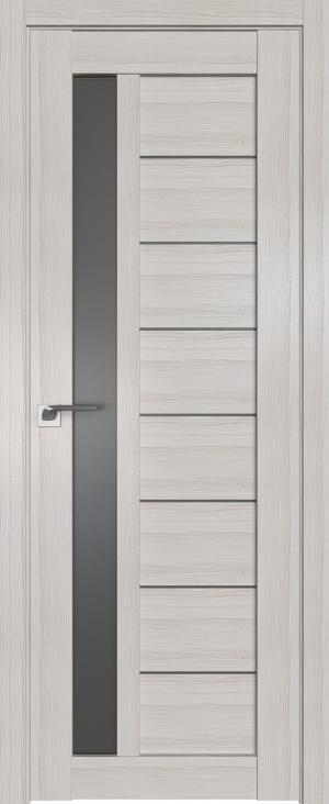 Дверь 37X ст. графит