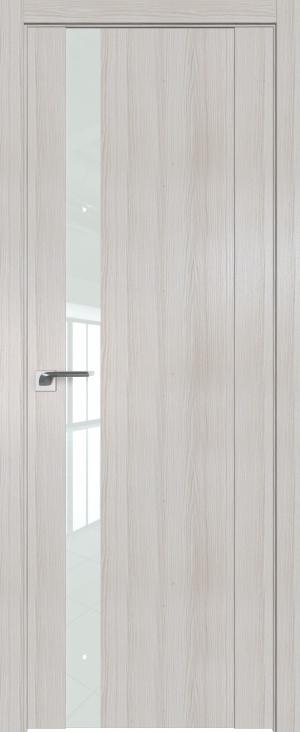 Дверь 62X эшвайт мелинга ст. белый лак