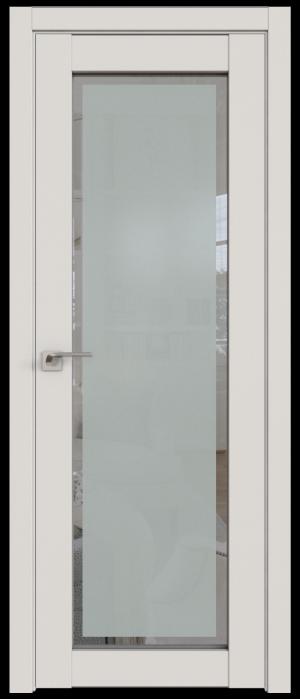 Дверь 2.19U ст. Square матовое