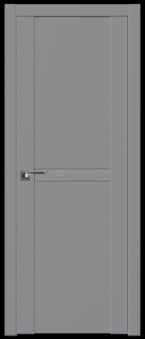 Дверь 2.01U ст лакобель