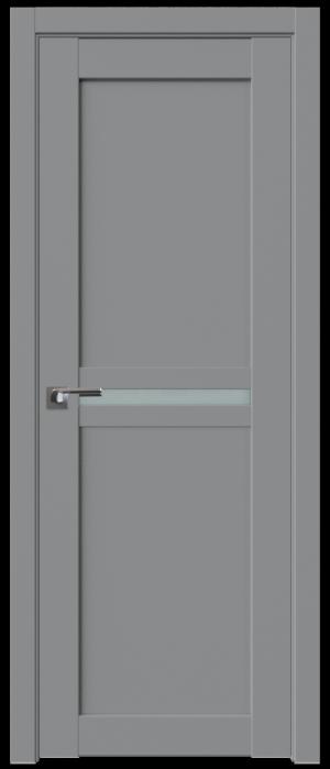 Дверь 2.43U ст. матовое