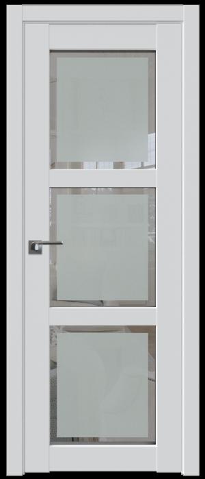 Дверь 2.13U ст. Square матовое