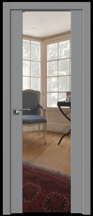 Дверь 110U ст. зеркало