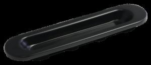 Ручка MORELLI для раздвижной двери MHS150 BL Цвет - Чёрный