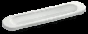 Ручка MORELLI для раздвижной двери MHS150 W Цвет - Белый
