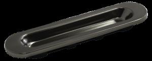 Ручка MORELLI для раздвижной двери MHS150 BN Цвет - Черный никель