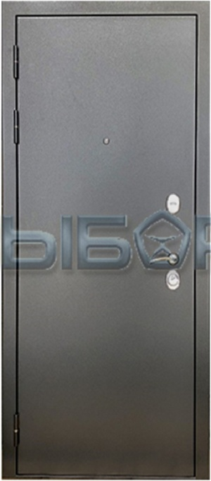 Сейф-дверь Винтаж 3К белое дерево