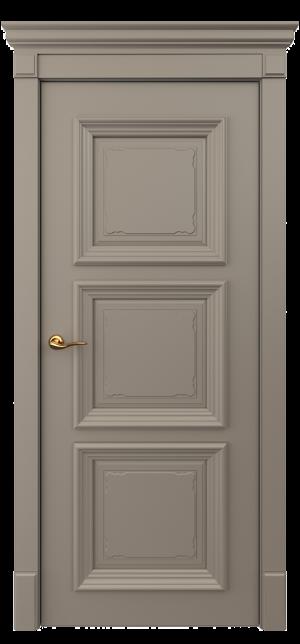 Дверь Дерби 2 глухая