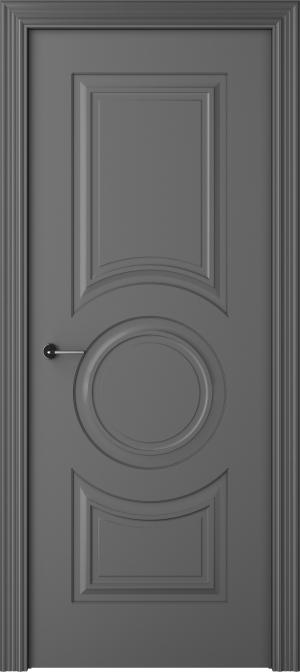 Дверь Юнион глухая