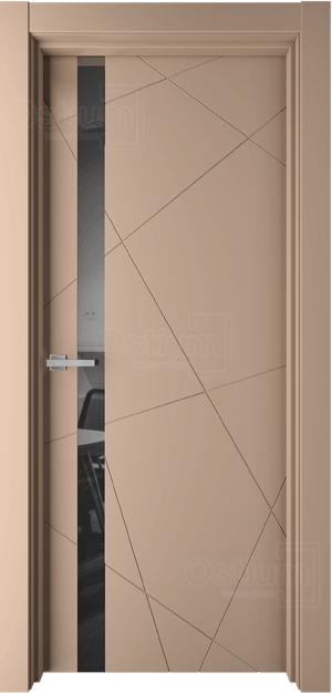 Дверь Рэйс 13 ст. матовое зеркало
