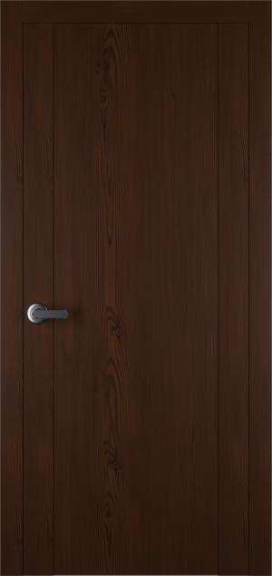 Дверь Боливар дуб северный глухая