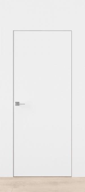 Дверь IN9 скрытая под покраску