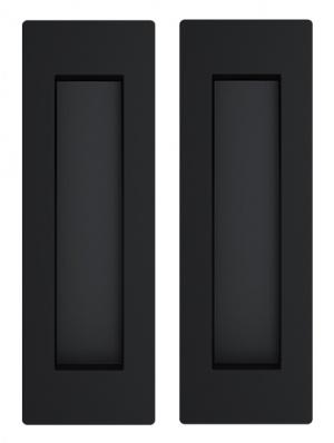 Ручка Armadillo для раздвижных дверей SH010 URB BL-26 Черный
