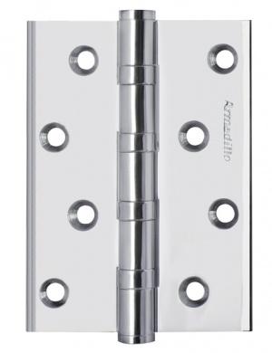 Петля универсальная 4500C (500-C4) 100x75x3 CP Хром Box