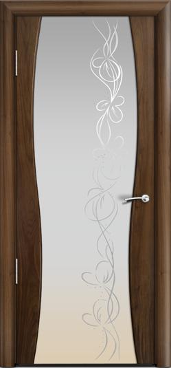 Дверь Омега 1 ст. Фантазия
