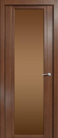 Дверь Qdo X ст. бронза