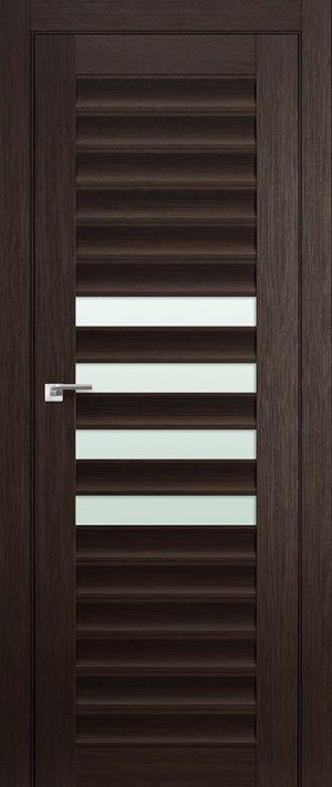 Дверь 55X ст. матовое