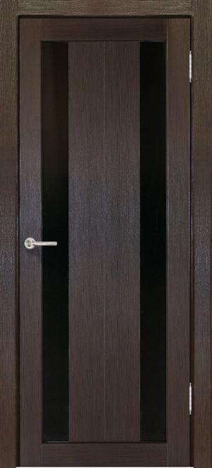 Дверь Маэстро ст. черное