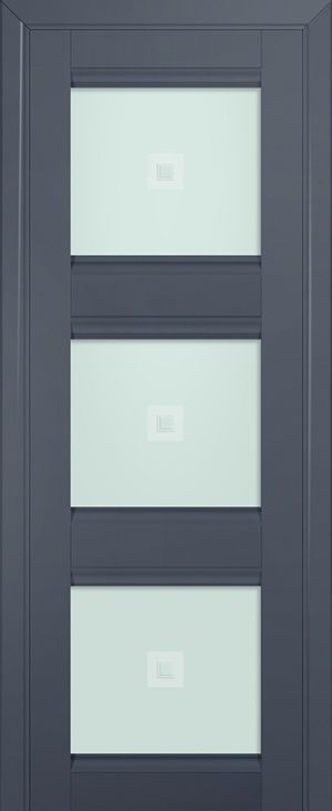 Дверь 4U Узор матовый