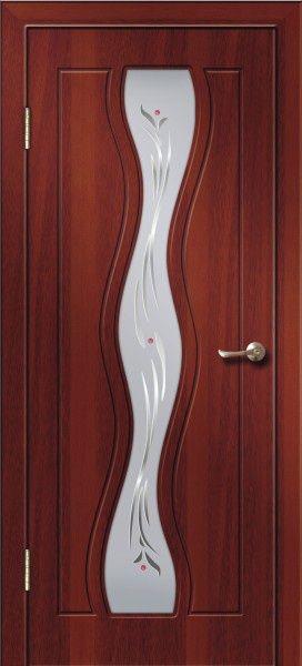 Дверь Волна ДО