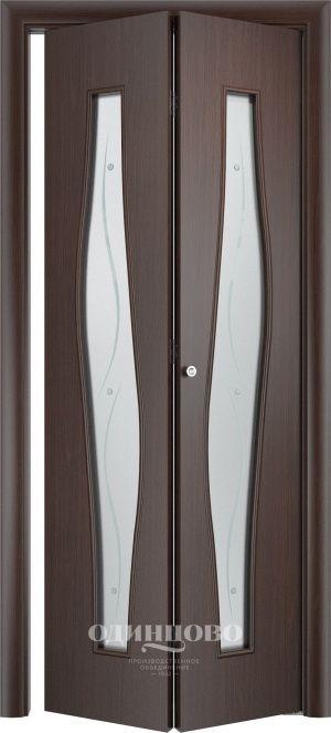Дверь книжка С-10 Ф