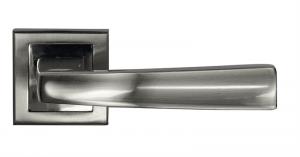 Дверная ручка BUSSARE A-51-30 Хром матовый