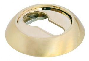 Накладка MH-KH матовое золото / золото