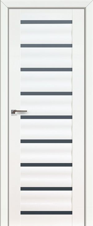 Дверь 76L ст. графит