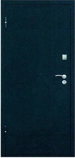 Входная дверь Рубеж 4 венге левая