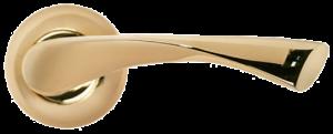 Капелла MH-01 GP золото