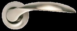 Портал MH-07 SN белый никель