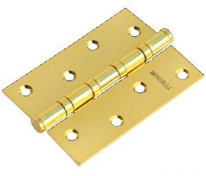 Петля MS100*70*2.5-4BB PG золото