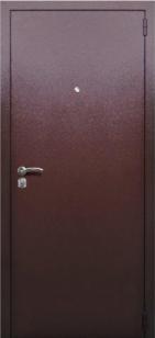 Входная дверь Сибирь СБ-3