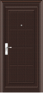 Входная дверь Форпост 42(43)
