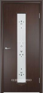 Дверь Тип С-21 Х Барокко