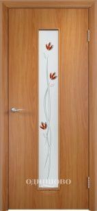 Дверь Тип С-17 Ф Тюльпан