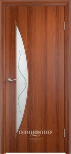 Дверь Тип С-06 Ф