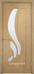 Дверь Лиана ДО Сатинато