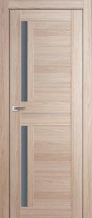 Дверь 19X ст. графит