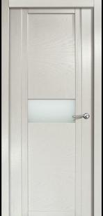 Дверь Qdo H ст. белое