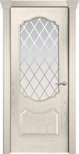 Дверь Милан ст. Готика