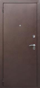 Входная дверь СтройГост 7-1 МИНИ
