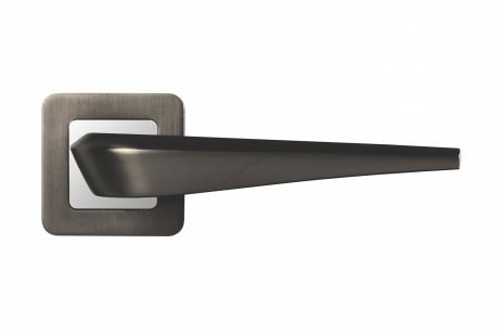 Дверная ручка PALLADIUM Meteor графит