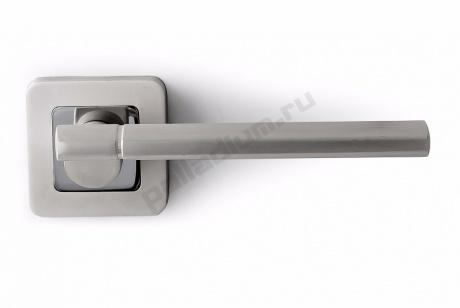 Дверная ручка PALLADIUM Chain палладий