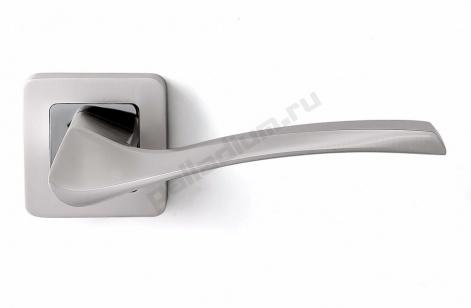 Дверная ручка PALLADIUM Nexus палладий