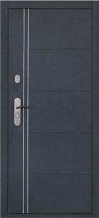 Входная дверь Форпост С-128