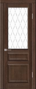 Дверь SE5 Соната ДО ст.гравировка