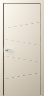 Дверь Интро 9
